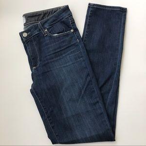 PAIGE | Skyline Skinny Raya Jeans